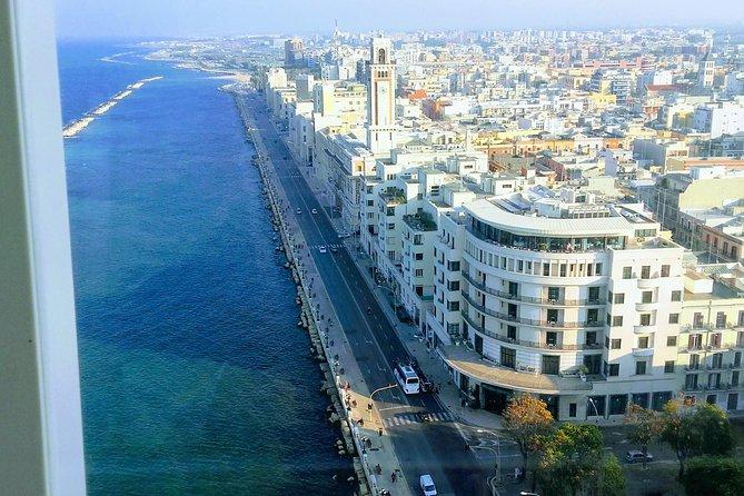 BARI special city tour