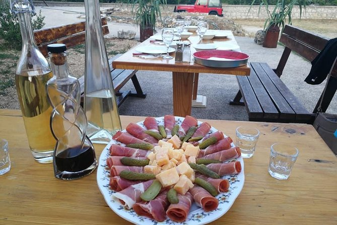 Peljesac wine tours photo 9