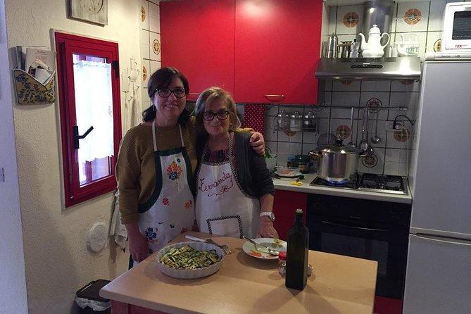 Cooking School plus Italian Language School and Accomodation