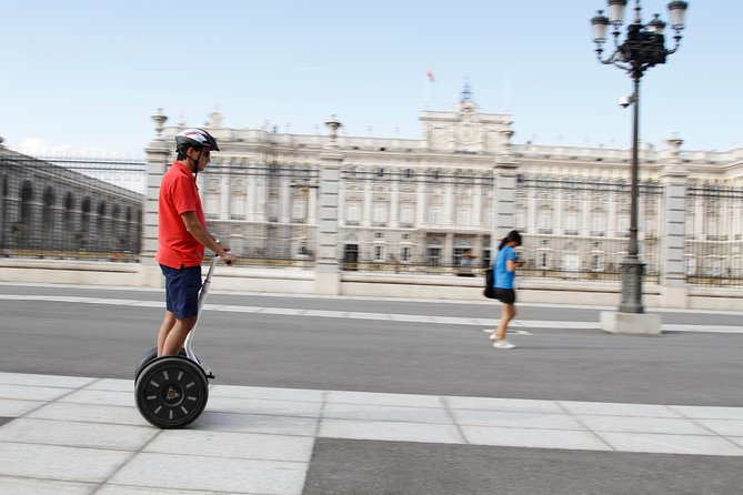 Madrid Segway Tour photo 7