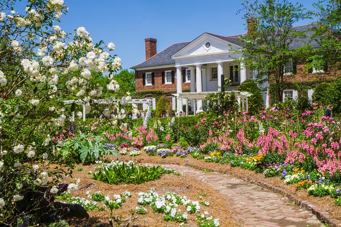 Boone Hall Plantation All-Access Admission Ticket
