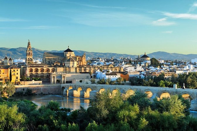 Andalusia Essentials - Self Drive