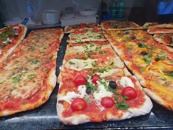 The Original Eat as the Romans Do!