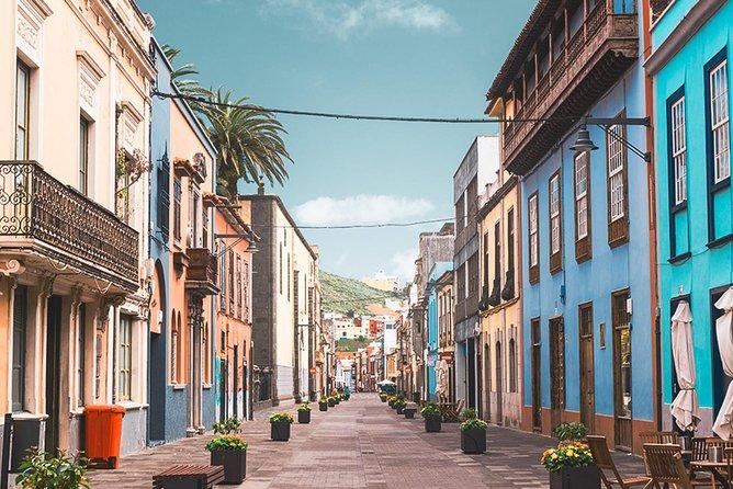 VIP Tour East Tenerife