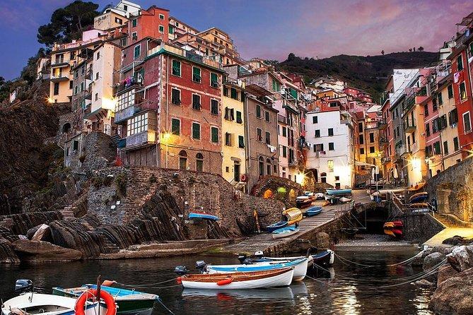 CAPRI DAY & NIGHT - from Sorrento