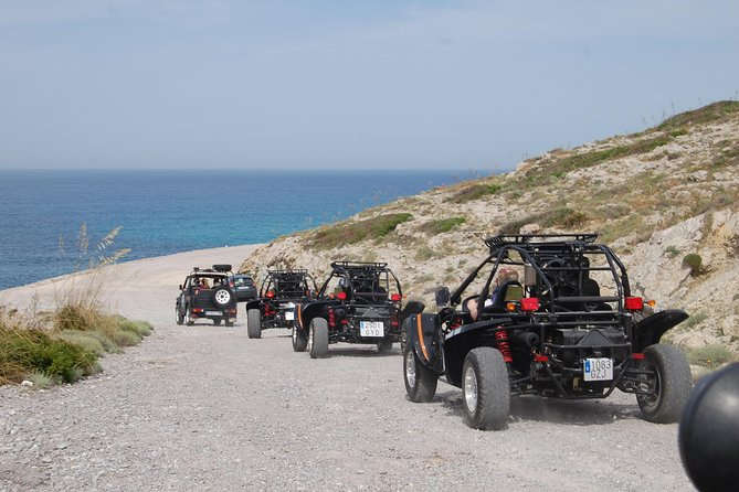 Buggy tour: East area of Mallorca