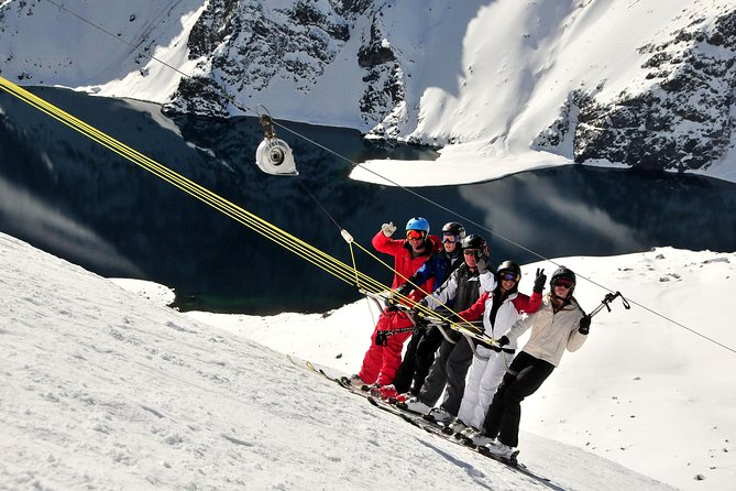 Private Tour: Portillo Ski Resort Day Trip from Santiago photo 2