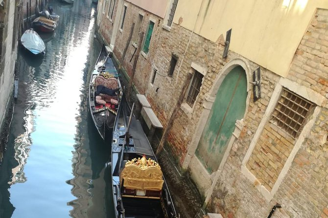 Florence and Venice 2 Days Tour by train, Small group