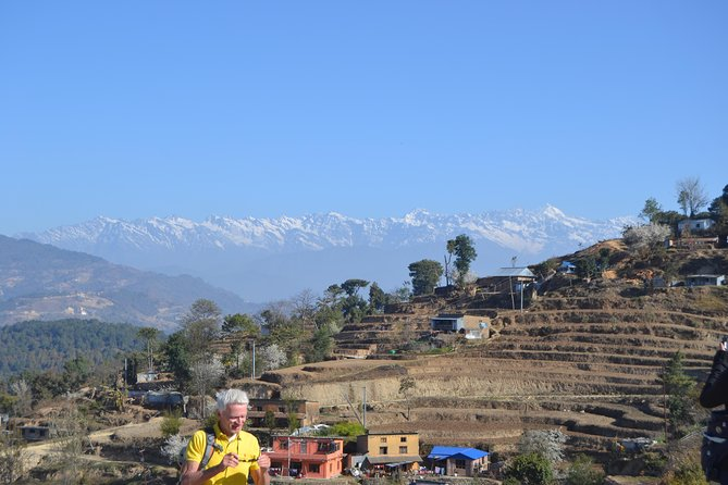 Real Nepal Experience Tour