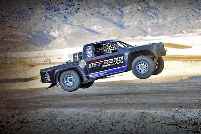 Off-Road Racing and Outdoor Shooting Package
