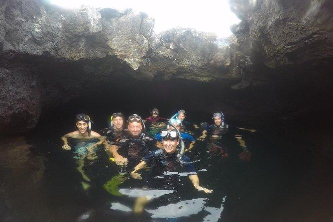 4-Day in Santa Cruz /Galápagos Islands/Low Budget
