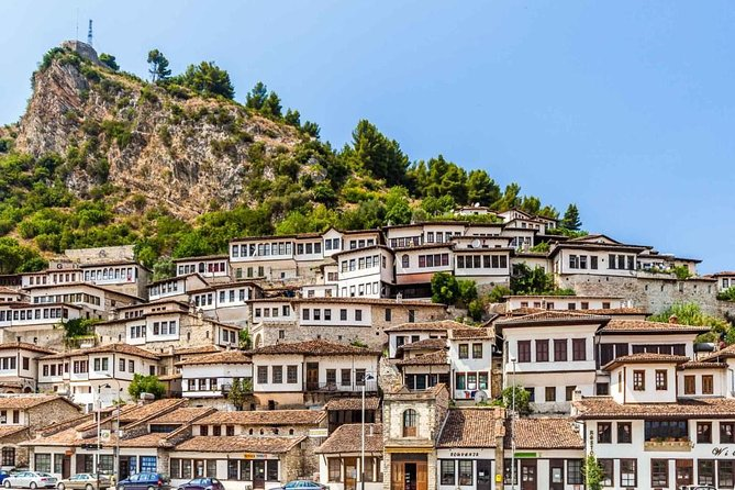 Daytrip to Berat, from Tirana