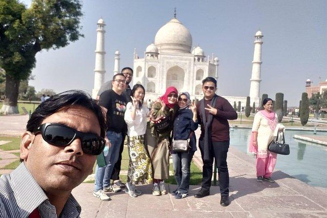 3 dias Delhi, Agra e Jaipur Private Triângulo Dourado Tour - Com Hotéis