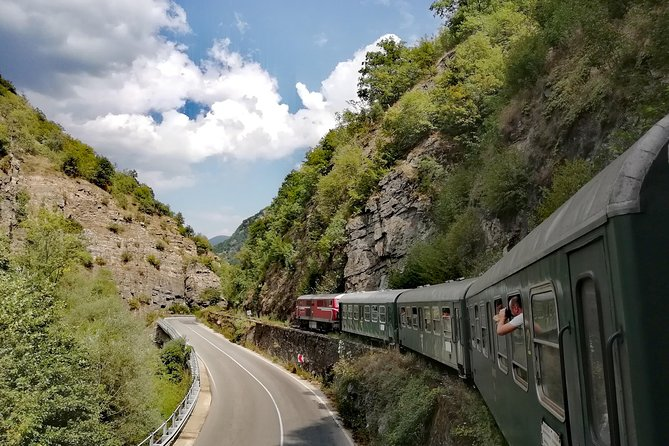 Best small train journey in Bulgaria - Private tour