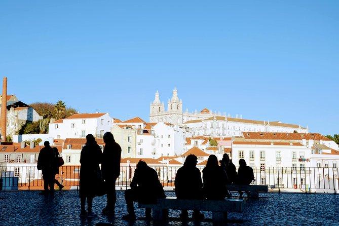 Lisbon World Heritage Tour