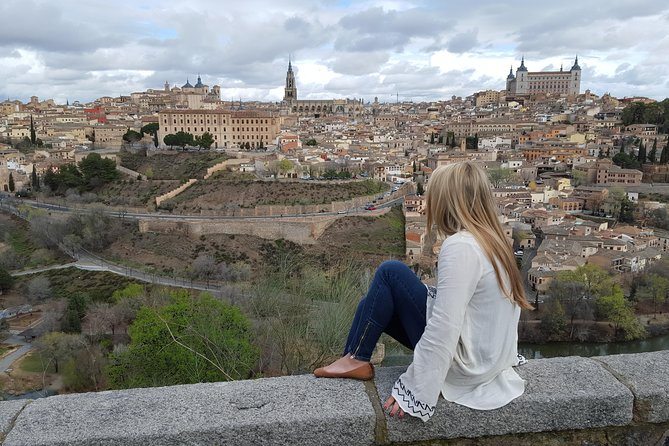 Toledo Private fullday tour.