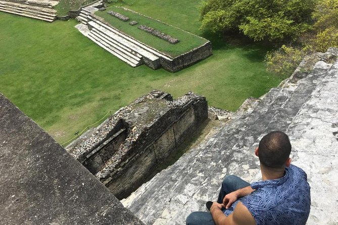 Belize Travelcation Airport Shuttle & Transfers