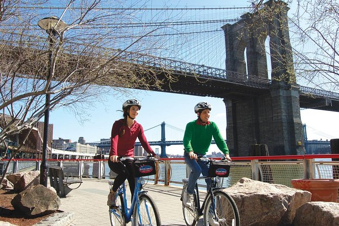 Brooklyn Bridge Electric Bike Tour photo 3