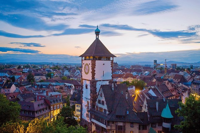 Full Day Tour of France, Germany and Switzerland from Colmar photo 4
