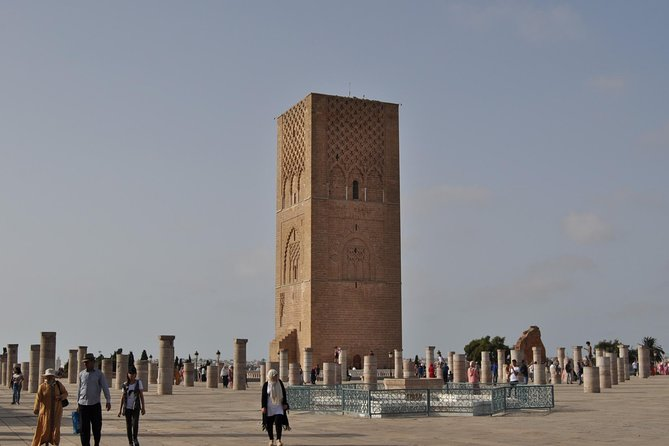 Morocco Natural Landscapes Diversity Tour