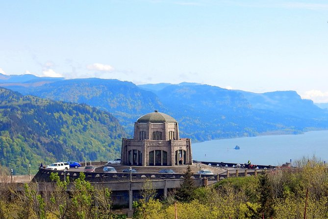 Crown Point Vista House