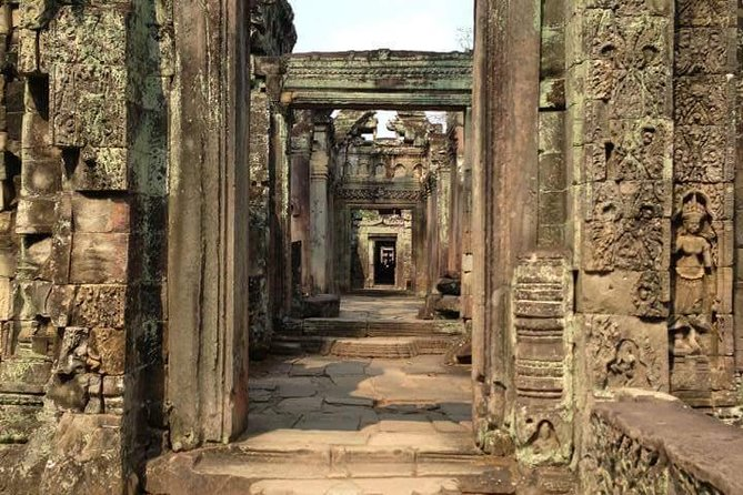 Half-Day Preah Khan and Neak Pean Temples from Siem Reap photo 1