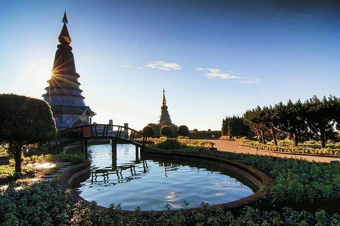 Private Stunning Doi Inthanon National Parktrekking The Tallest Spot Of Thailand