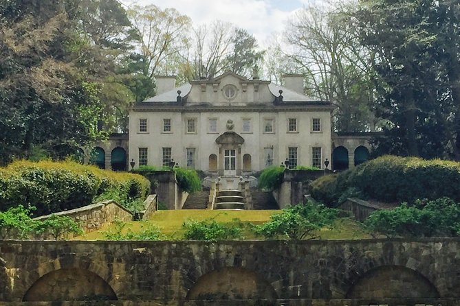 3 Hour Hollywood of the South Private Atlanta Film Locations Tour
