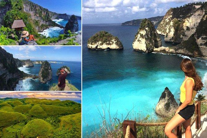East Nusa Penida Island Beach Tour - Departure From Bali Island