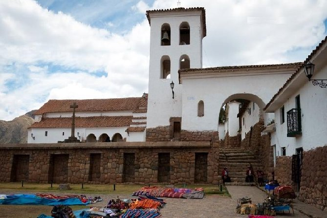 Cusco Sacred Valley Tour I Full Day photo 9