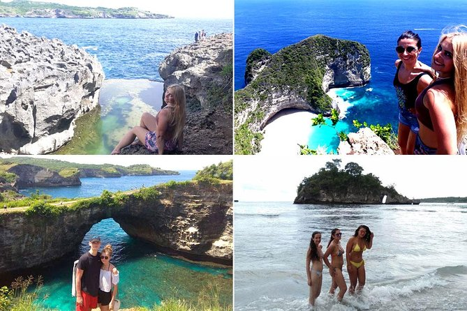 West Nusa Penida Island Beach Tour - Departure From Bali Island