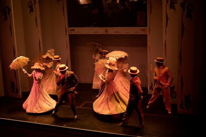 Super Saver: Buenos Aires Tour, Tango Show and Dinner