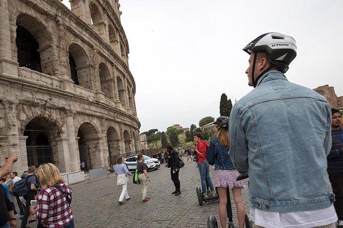 Rome Segway Tour