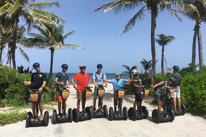 Hollywood Beach Segway Tour