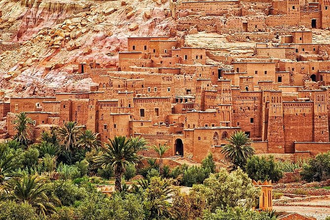 12 Night Best Tour of Morocco from Casablanca
