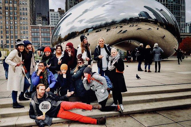 Holiday Hike Chicago-Style: Festive Food & Walking tour