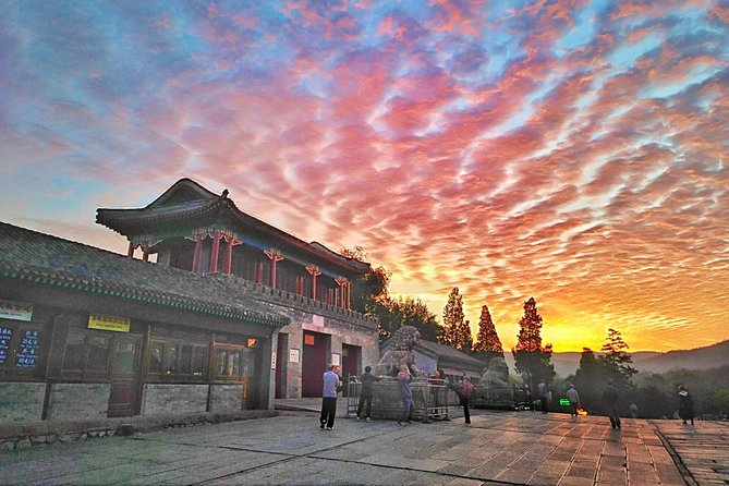 Beijing Overnight Tour to Jinshanling Great Wall and Chengde Summer Resort photo 1