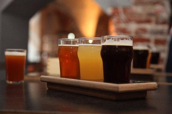 Delicious Gdansk Craft Beer Tour