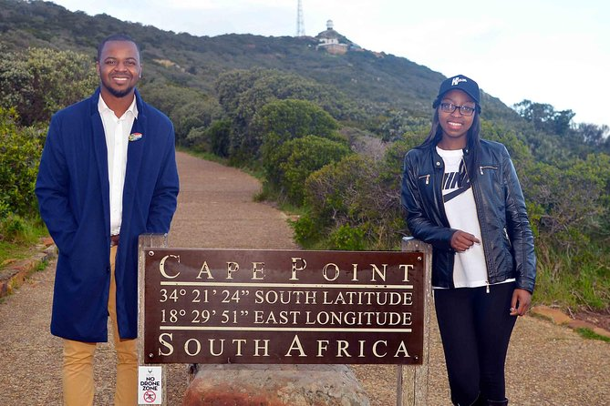 Cape of Good Hope and Penguins Small Group Sightseeing Tour from Cape Town photo 9