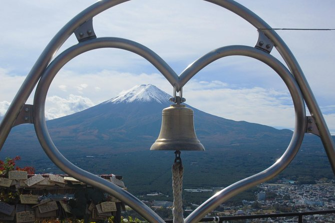 Mt. Fuji 5th Station, Lake Kawaguchi & Seasonal Fruits Picking from Tokyo photo 9