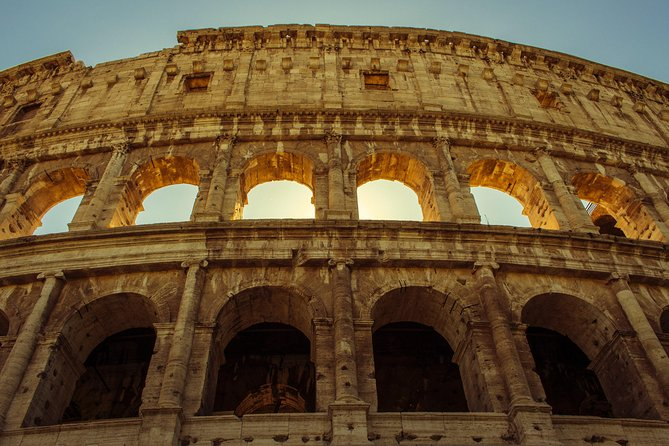 Colosseum Skip-the-Line Tickets photo 3