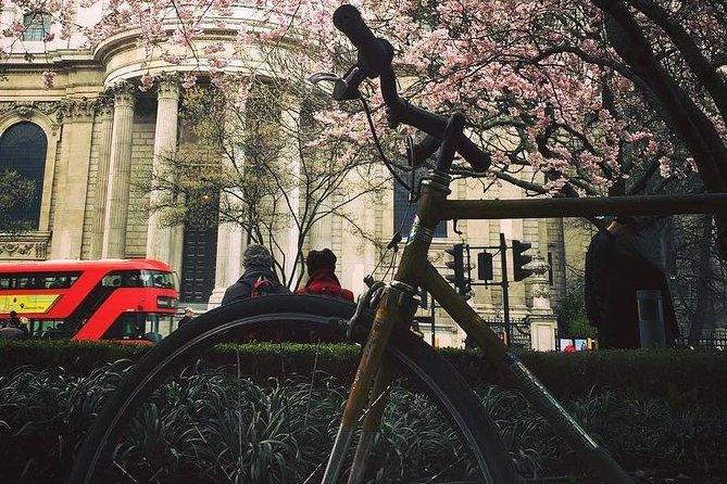 Bike Tour of London