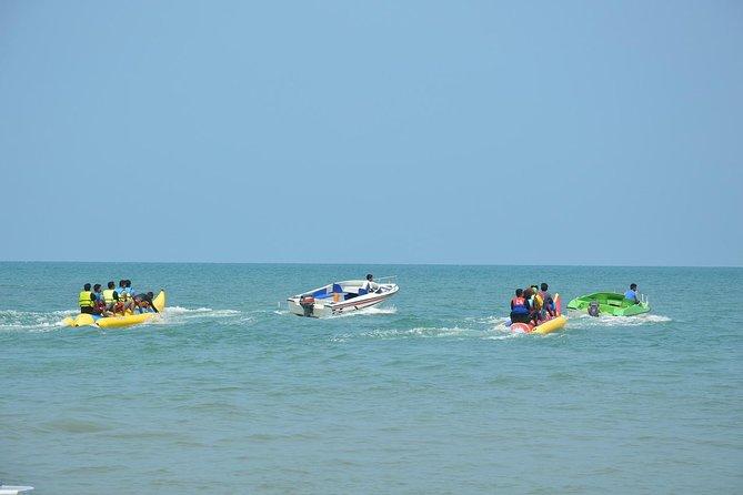 Lembongan Beach Bali - Water Sport