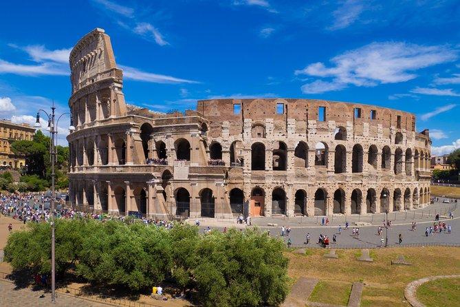 Best of Rome & Vatican Highlights