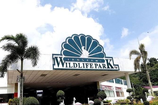 Langkawi Wildlife Park Admission Ticket
