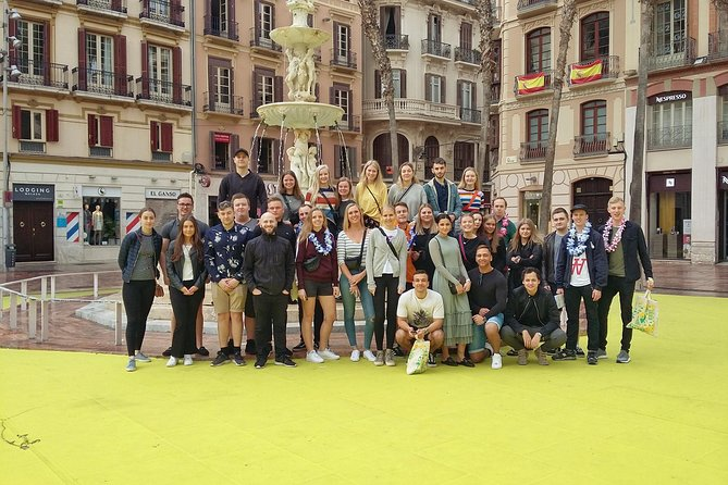 Teambuilding Treasure Hunt Activity Malaga