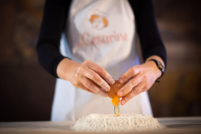 Private cooking class with lunch or dinner in Cava De Tirreni
