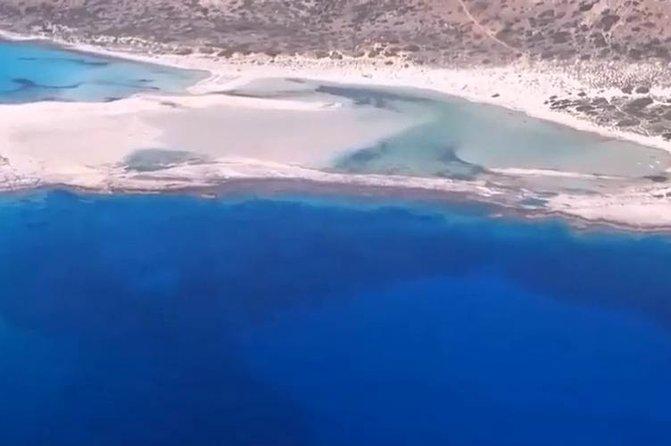 Day Cruise to Gramvousa & Balos