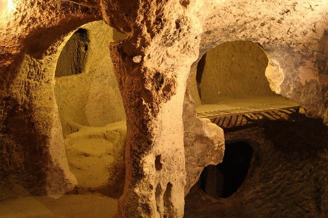2 Days Private Cappadocia Tour From Istanbul By Plane