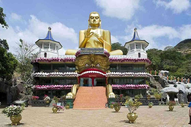 All Inclusive 7 Days Round Tour Package Sri Lanka